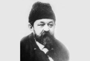 Иван Раевский