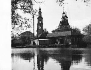 Спасение уникального храма в Ярославской области