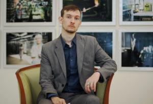 Михаил Тренихин