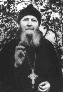 Старец Савва (Остапенко)