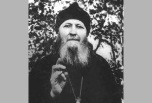 Старец Савва (Остапенко). История 6