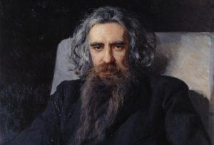 «Творчество В. С. Соловьева». Философские ночи (30.09.2017)