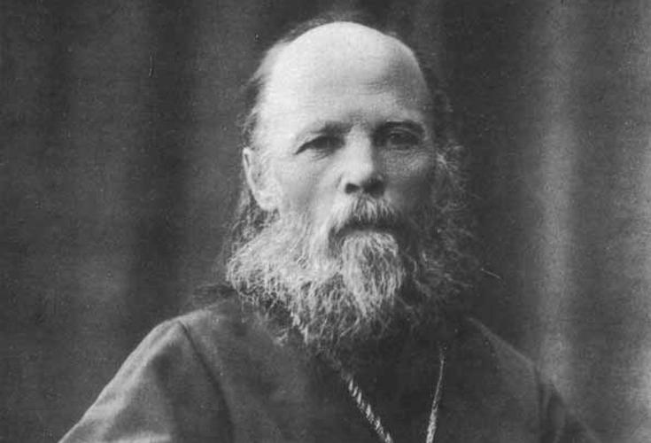 Алексий Мечёв