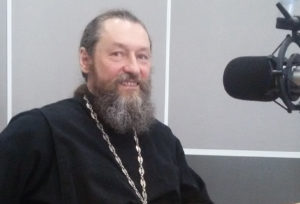 «Жизнь в Церкви». Вечер воскресенья с прот. Андреем Юревичем (01.10.2017)