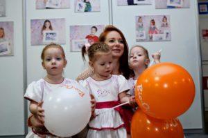 Помощь недоношенным детям