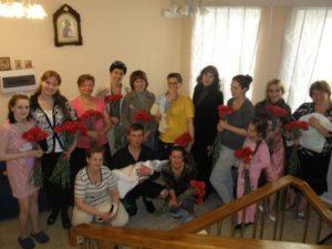 Помощь проекту «Спаси жизнь»