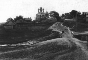 Алексеевское село