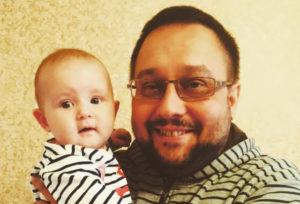 Помочь Андрею Семёнову оправиться после инсульта