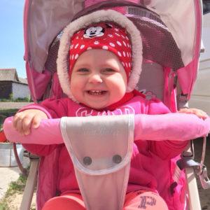 Трансплантация печени для двухлетней Даши Гудиной