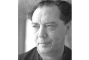 Георгий Фёдоров. «Басманная больница»