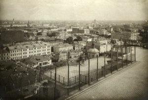 Панорама с дома Нирнзее