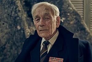 «Воспоминания ветерана ВОВ». Светлый вечер с Владимиром Сергованцевым (21.11.2017)
