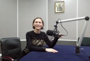 Татьяна Угроватая