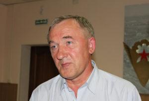 Владимир Степанчёнок