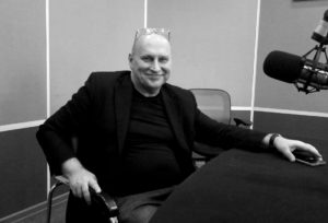 Светлый вечер с польским музыкантом Влодеком Павликом (22.11.2017)