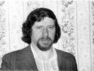 Ян Гольцман