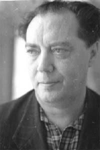Георгий Борисович Федоров