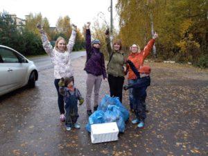 Инклюзивный проект «Волонтерство для всех»