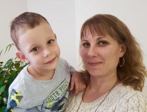 Помочь Артёму восстановиться после болезни