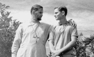 «Воспоминания об о. Александре Шмемане». Светлый вечер с Сергеем Шмеманом (18.12.2017)