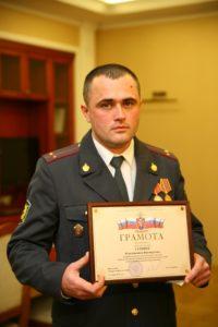Константин Серняев