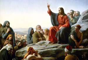 О главном в проповеди Иисуса Христа