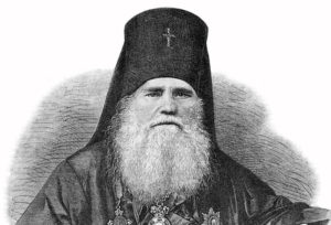 Протоиерей Николай Дорджеев, просветитель бурят