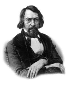 Алексей Степанович Хомяков