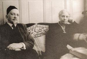Иван и Наталия Ильины
