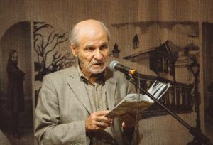 Илья Фаликов