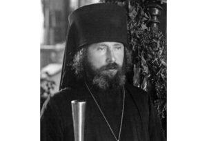 Святитель Иона (Покровский)