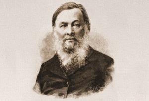 Николай Ильминский