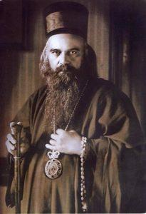 Николай Сербский