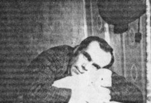 Николай Тютяев