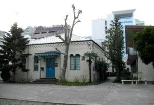 Токийская духовная семинария