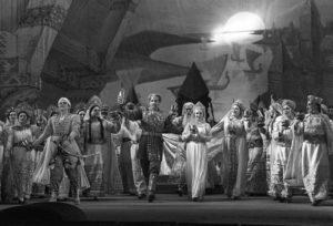 «Церковь и театр». Философские ночи (06.01.2018)
