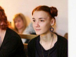 Кислород для Анны Новиковой