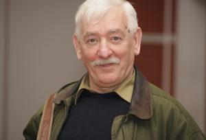 Борис Романов