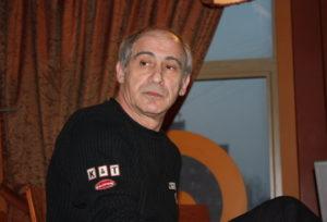 Ефим Бершин