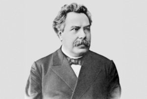 Христофор Леденцов
