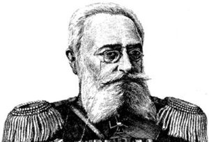Николай Никифораки