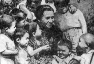 Александра Деревская
