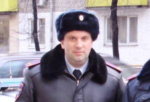 Дмитрий Дорожкин