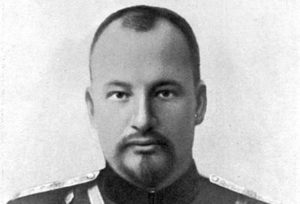 Страстотерпец Евгений Боткин