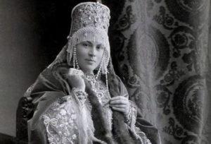 Графиня Наталья Карлова