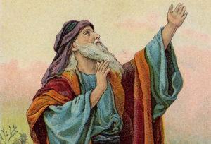 Пророки Исаия и Иеремия