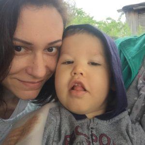 Жизнь без эпилепсии для Кирюши