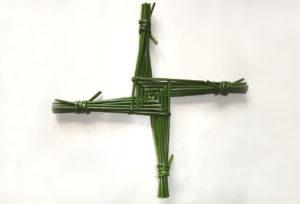 Крест святой Бригитты Ирландской