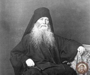 Старец Иероним (Соломенцов). История 2