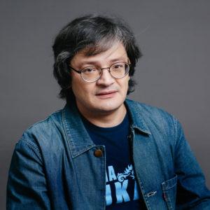Закладка Павла Крючкова